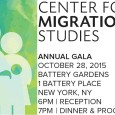 2015 GALA VIDEO Address and Invocation Most Reverend Bernardito C. Auza Apostolic Nuncio, Permanent Observer of the Holy See to the United Nations Master of Ceremonies Michael Gargiulo Anchor NBC 4 New […]