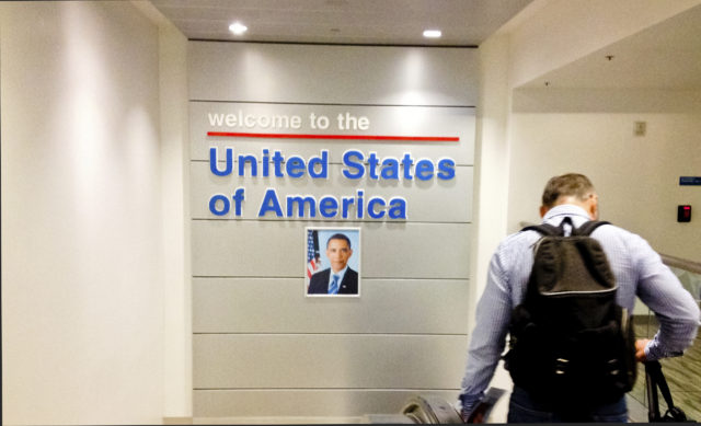 Visa Overstays and the Decline in the US Undocumented Population