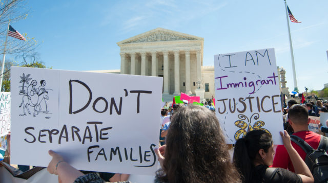 Supreme Court Splits in United States v. Texas, Leaves Lower Court Injunction of DAPA and DACA-Plus Programs in Place