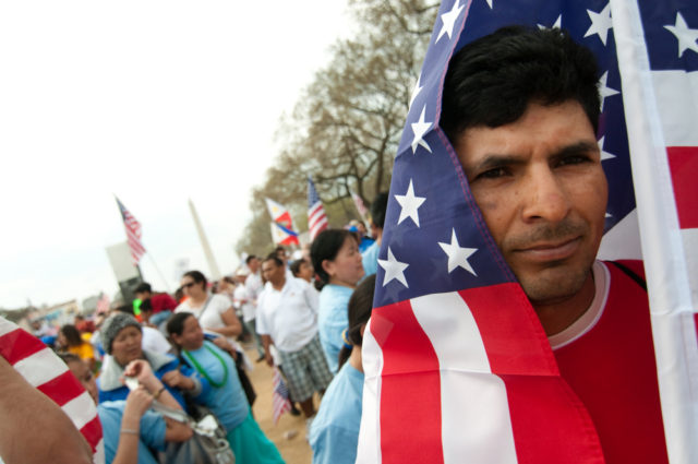 Surge in Immigration in 2014 and 2015? The Evidence Remains Illusory