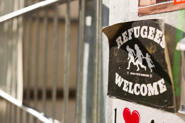 How Robust Refugee Protection Policies Can Strengthen Human and National Security