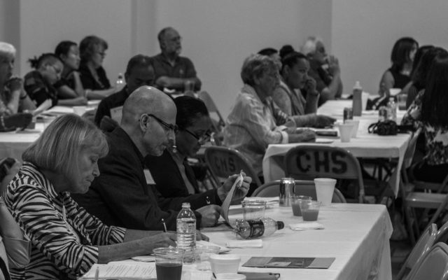 2016 Catholic Immigrant Integration Initiative Conference