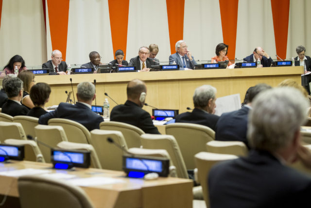 New Models of International Agreement for Refugee Protection