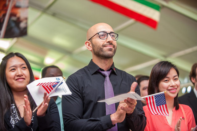 New from IMR: Naturalization, Immigration Policy, and Integration Processes in the United States, United Kingdom, and Europe