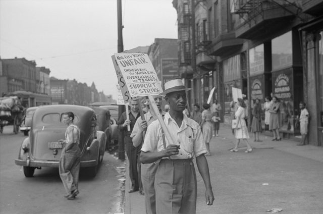 Justice Junction in the Heartland: A Labor Day Reflection on the Catholic Church's Commitment to Immigrant Justice, Then and Now