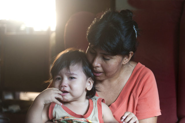 Family Matters: Claiming Rights across the US-Mexico Migratory System
