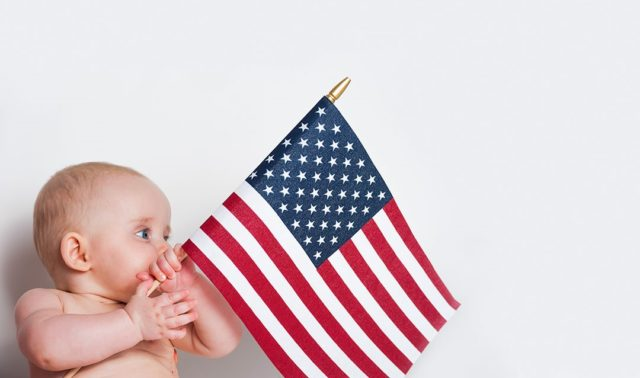 Birthright Citizenship is Essential to Our Ideal of Equality before the Law