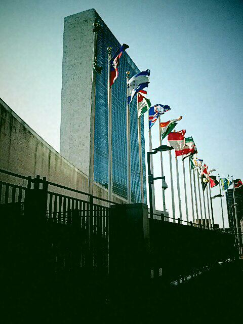 UN NY Headquarters