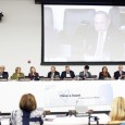 "On April 3, 2012, the UN General Assembly hosted an interactive dialogue entitled ""Fighting Human Trafficking: Partnership and Innovation to End Violence against Women and Girls.""  The dialogue was organized..."