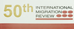 IMR Spring 2014 Issue Launches Golden Anniversary and Features Special Collection on South-South Migrations