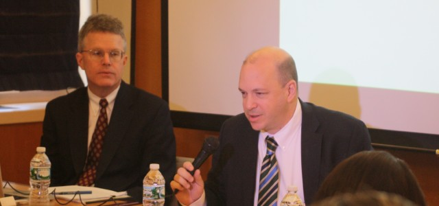 The Center for Migration Studies of New York (CMS) offered an event on the political prospects for immigration reform in 2014, the effect of reform proposals on immigrant integration, and […]