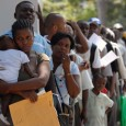 On October 23, 2013, Dominican-born persons of Haitian descent protested outside of the Constitutional Court on the one month anniversary of Judgment 0168-13 which revoked citizenship of the children of […]