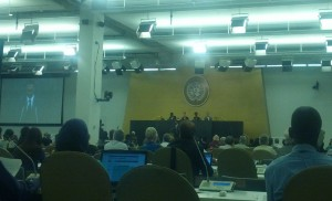 2013 Informal Interactive Hearings