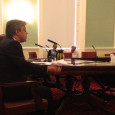 "Mark Noferi, CMS Visiting Associate Fellow, testified on behalf of the New York City Bar Association, before the New York City Council at a hearing, entitled, ""Examining Models for Providing Legal Services […]"