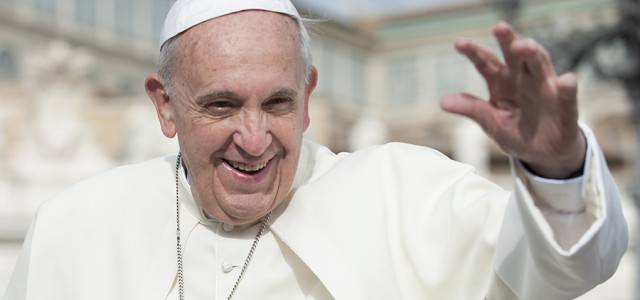 Pope Francis began the second full day of his visit to the United States by becoming the first pontiff to address a joint meeting of Congress. Speaking to this highly […]