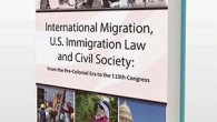 The Scalabrini International Migration Network (SIMN) and the Center for Migration Studies of New York (CMS) announce the release of an important new book on US immigration flows, trends, law […]