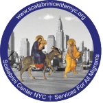 Scalabrini Center Logo