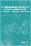 CMS Executive Director Donald Kerwin co-authors Migration Policy Institute Report on Immigration Enforcement in the United States