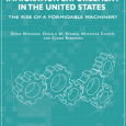 "On Monday, January 7, 2013, the Migration Policy Institute (MPI) released a report titled, ""Immigration Enforcement in the United States: The Rise of a Formidable Machinery.""  The 182-page report was co-authored by..."