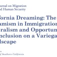 California Dreaming: The New Dynamism in Immigration Federalism and Opportunities for Inclusion on a Variegated Landscape Roberto Suro University of Southern California EXECUTIVE SUMMARY Interactions between local, state and federal […]