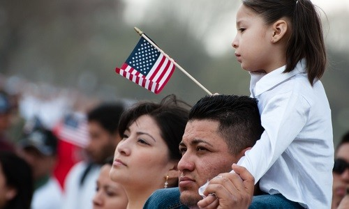 CMS Announces New Study Beyond DAPA and DACA: Revisiting Legislative Reform in Light of Long-Term Trends in Unauthorized Immigration to the United States  New York, NY – The Center for Migration […]