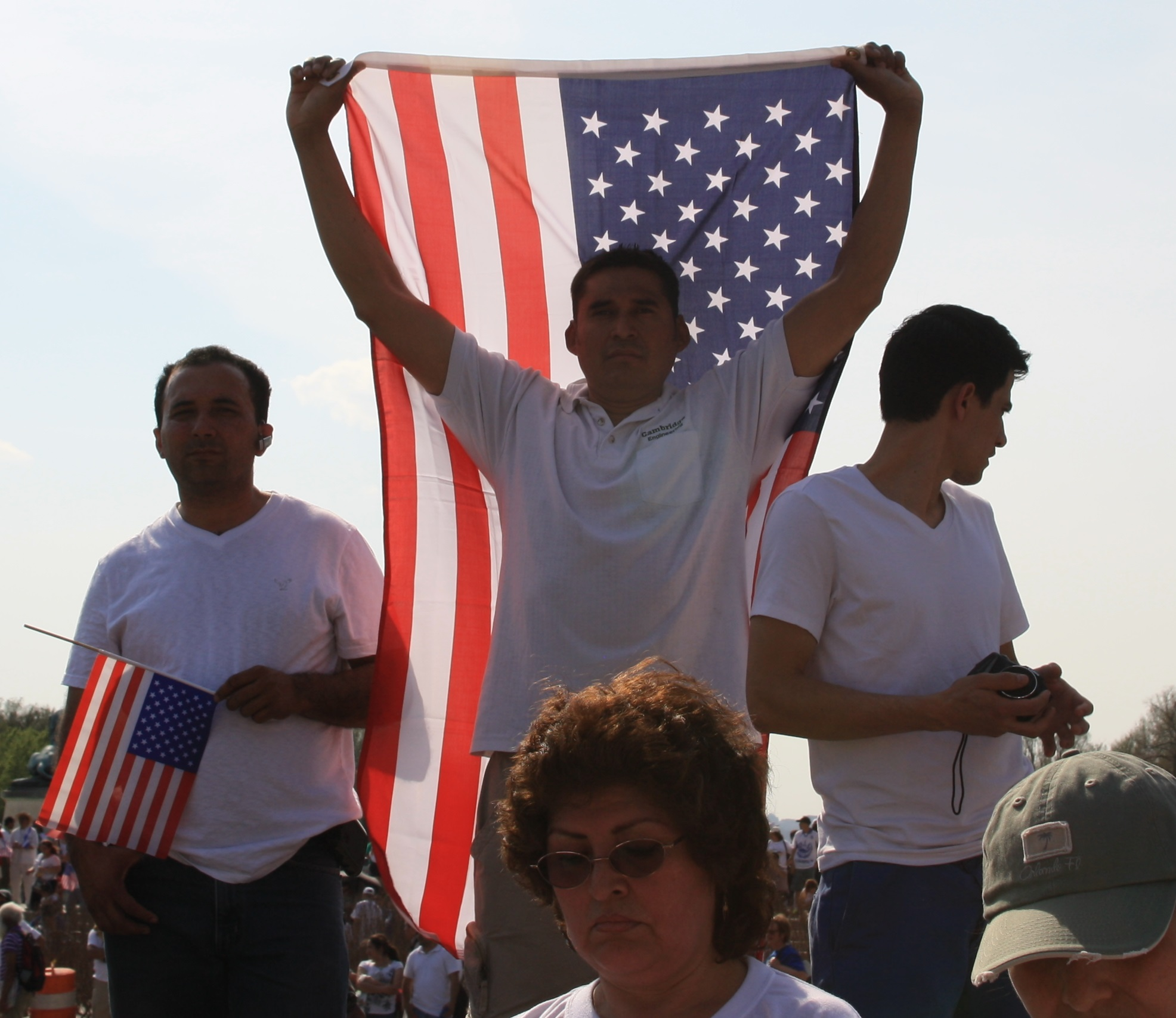 Immigration Reform Update: The Stateless In The United States