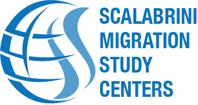 Scalabrini Migration Study Centers Logo