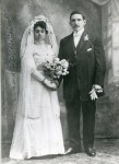 TINA SANECKI PAPERS, 1901-1998