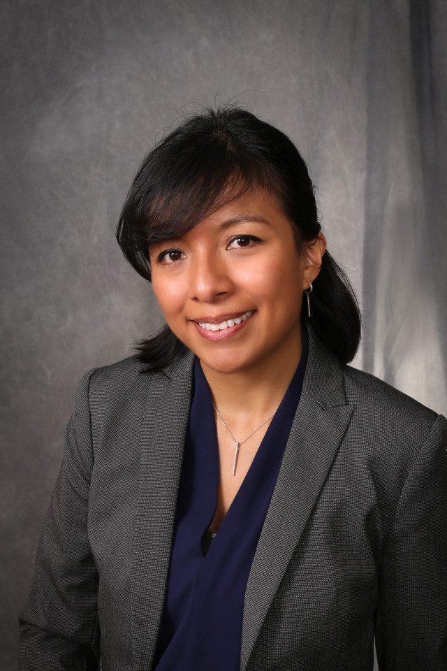 Daniela Alulema