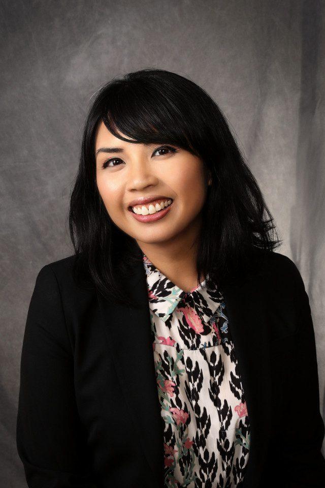 J. Rachel Reyes