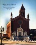 HOLY GHOST CHURCH (PROVIDENCE, RI) RECORDS, 1894-1971