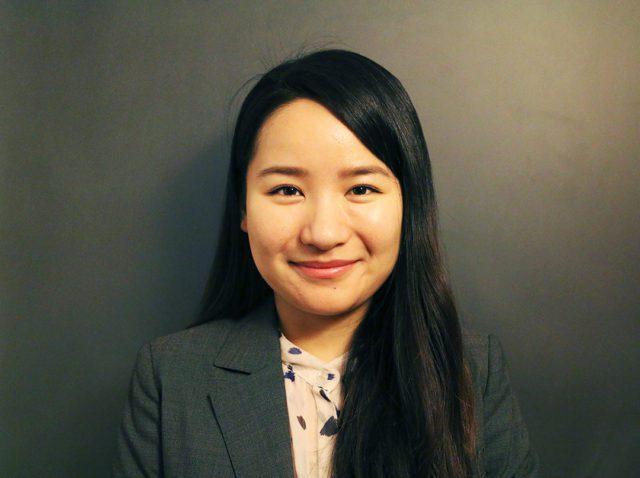 Aimee Wenyue Chen
