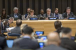 Global Compact on Migration: Issues at Play