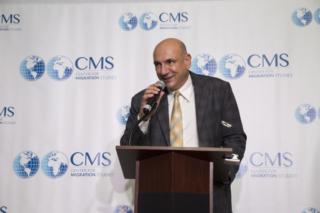 2018 CMS Gala