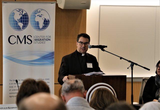 Address by Most Reverend Oscar Cantú, Bishop of San Jose