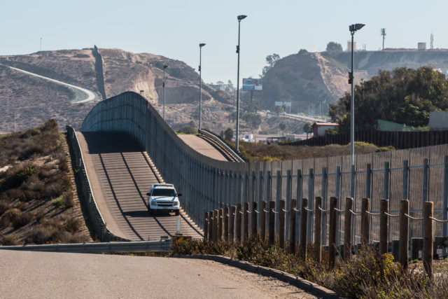 Why Border Patrol Agents and CBP Officers Should Not Serve as Asylum Officers