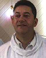 Rev. Jairo Guidini, c.s.