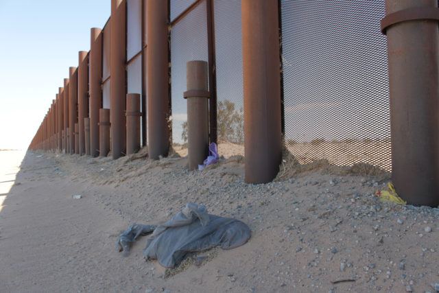 Impressions and Reflections on My First Experience of the US-Mexico Border