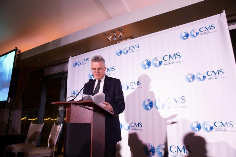 Donald Kerwin - CMS