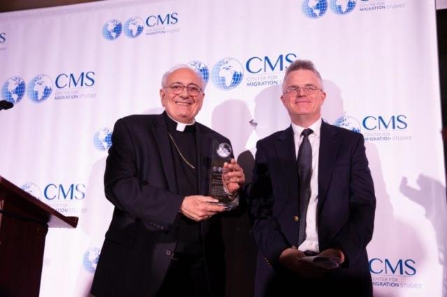 Bishop DiMarzio CMS