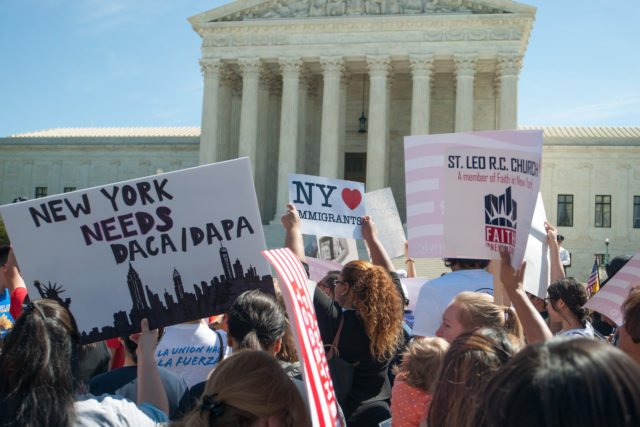DACA and the Supreme Court