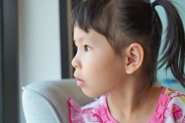 Not for Adults Only: Toward a Child's Lens in Migration Policies in Asia
