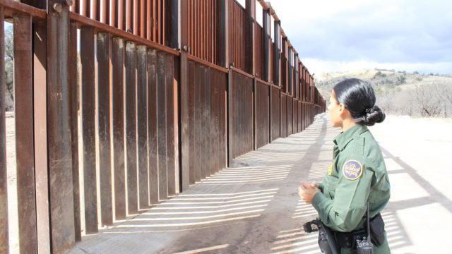 Border Enforcement Developments Since 1993 and How to Change CBP