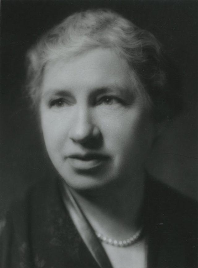 Carolyn Allen Perera