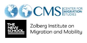 CMS Zolberg Institute Logos