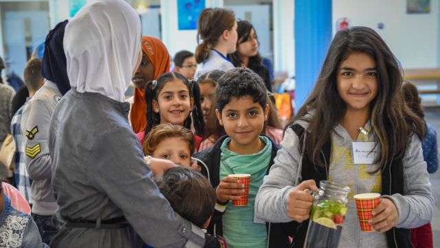 How President Biden Can Make His Commitment to Refugees a Reality