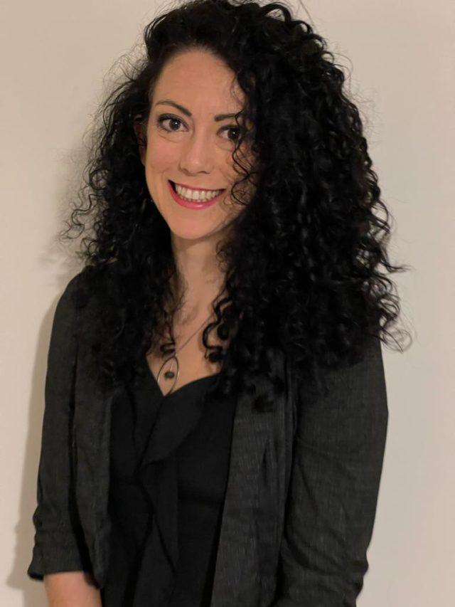 Jacquelyn Pavilon