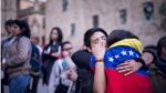 Venezuela Designated for Temporary Protected Status