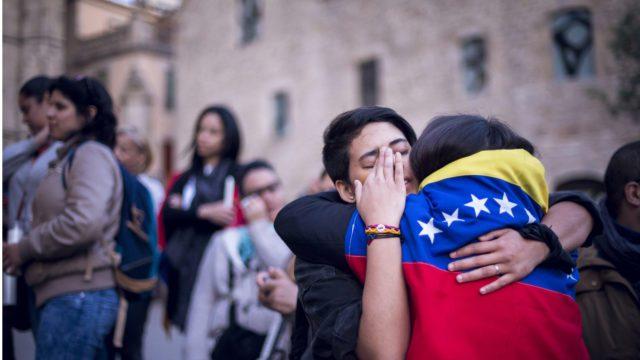 Venezuela Designated for Temporary Protected Status