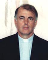 Fr. Sergio Dall´Agnese, C.S.
